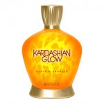 kim kardashian Glow Natural Bronzer Tanning Lotion