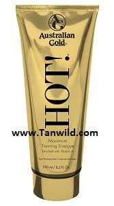 Buy Australian Gold Hot Tanning Lotion Oakville