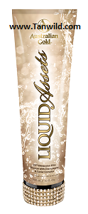 Buy Australian Gold Liquid Assets Tanning Lotion