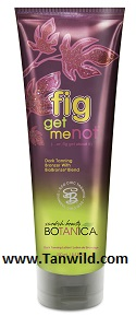 Fig Get Me Not Tanning Lotion