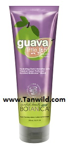 Guava Little Fun Tanning Lotion