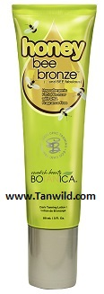 Buy Honey Bee Bronze Face Lotion In Oakville