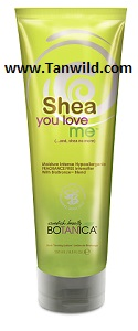 Shea You Love Me Tanning Lotion
